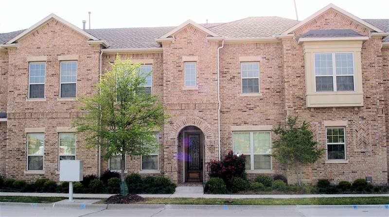 Frisco Square Foreclosed Townhome Sold By Jeanie Elliott, SFR & ABR