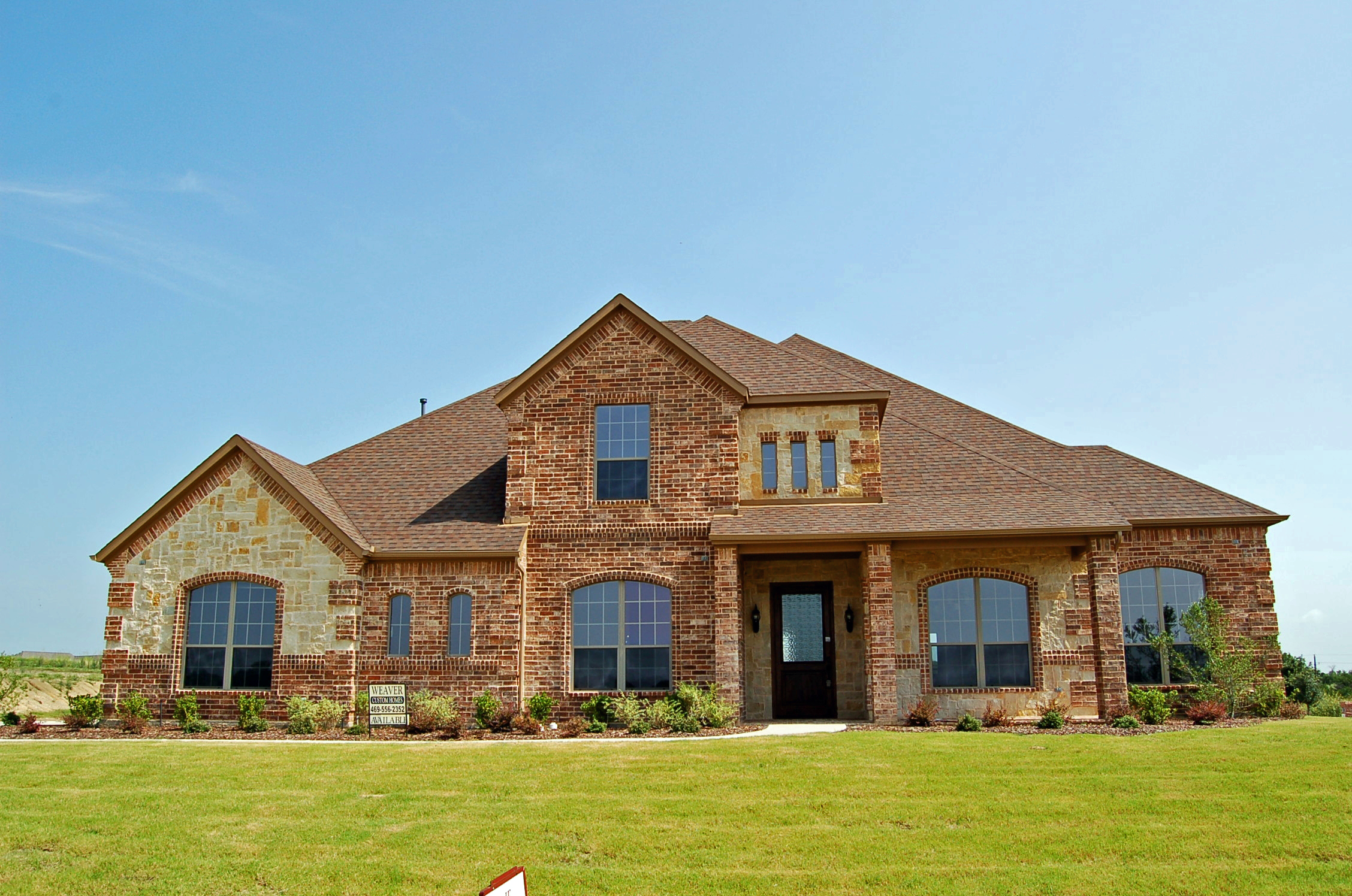 90 Carriage Trail in Gated & Guarded Community Close to Lucas, Plano, Richardson, Allen & Wylie