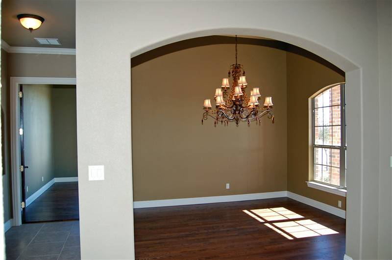 New Home In Lucas Texas, Seis Lagos Gated Community, Carriage Trl