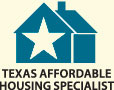 TAHS Certified Texas Affordable Housing Specialist