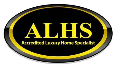 Jeanie Elliott Awarded Accredited Luxury Home Specialist designation